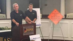 Holcomb Announces $150 Million In Local Road Funding Grants