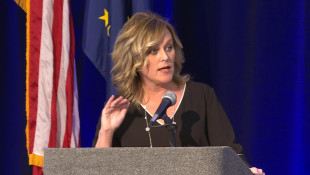 State Superintendent Jennifer McCormick said that she thinks it's best for medical experts to determine if, when or how schools should reopen. - FILE PHOTO: Jeanie Lindsay