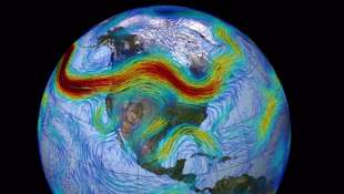 Wild Weather Tied To Unusual Jet Stream Activity