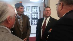 American Legion Calls For Medical Marijuana Legislation