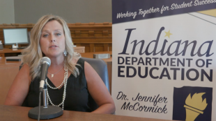 McCormick: Privacy Concerns From Parents Make Contact Tracing In Schools Difficult