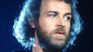 Singer Joe Cocker Dies At Age 70