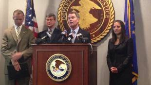 Hogsett Announces Resignation