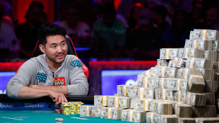 Indianapolis Man Claims World Series Of Poker Title, Wins $8.8M