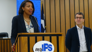 $300K Salary Package Proposed For Incoming IPS Supt. Aleesia Johnson
