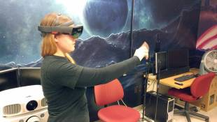 Purdue Aims To Cultivate Home-Grown Virtual Reality Industry