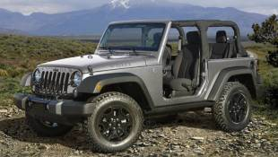 Jeep Wrangler Willys: Like Using A Hatchet To Peel Taters