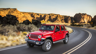 2020 Jeep Wrangler, Diesel Go Together Like Grace And Frankie