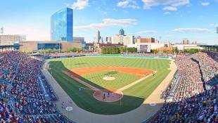 Victory Field Needs Your Vote