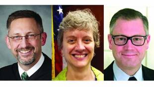 Three Finalists Chosen For Supreme Court Opening