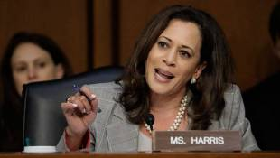Kamala Harris Investigating Addiction Drug Manufacturer Alkermes