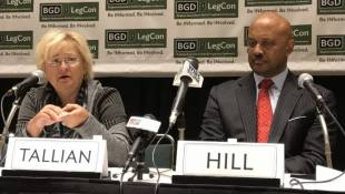AG Hill Cautions Against Expanding CBD Oil Legality Too Far