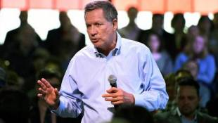 Kasich Dropping Out Of Presidential Race; Donald Trump Assured GOP Nomination