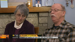 Parents of Abdul-Rahman Kassig Ask for Son's Release on National Television