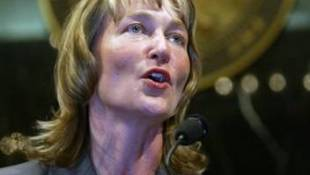 Donnelly Loses Campaign Treasurer Over Planned Parenthood Vote