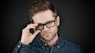 Josh Kaufman To Sing 'Back Home Again In Indiana' At Indianapolis 500