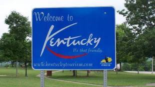 Kentucky Becomes First State To Require Work For Medicaid Recipients