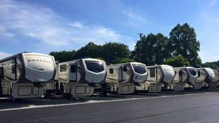 Northern Indiana RV Maker To Add 2 Plants, Over 250 Jobs