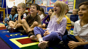 State Funding At 4? Minor Budget Shift Means More Younger Kindergartners Count Too