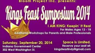 Kings Feast Looks to Empower New Leaders