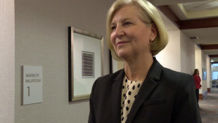 Indiana Health Commissioner Positive For COVID-19; Governor To Be Tested