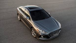 The Genesis Of A Fresh New Hyundai Sonata