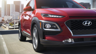 2018 Hyundai Kona Is A Slick Little City Surfer