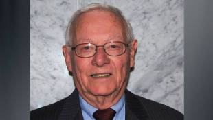 Longtime State Sen. Larry Borst Dies At 89