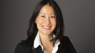 USA Gymnastics Names Li Li Leung As President And CEO