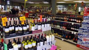 Senate Committee Strips Out Alcohol Regulation Provisions