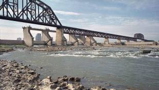 Groups Fear Proposal May Weaken Ohio River Water Protections