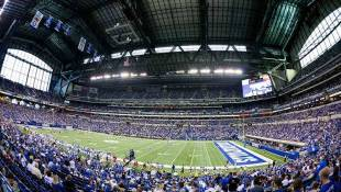 Like A Rock: Study Ranks Colts Fans Among Most Stable