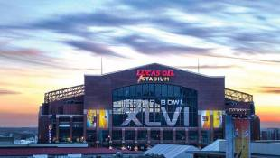 Indy Submits Super Bowl Bid