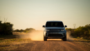 2018 Land Rover Discovery Is A Junior Range Rover
