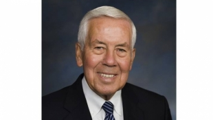 Lugar on Shutdown, Debt Ceiling, Indy Police