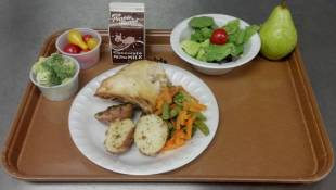 Cash Or Credit? How Kids Pay For School Lunch Matters For Health