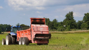 Indiana Hosts North American Manure Expo, Highlights Alternative To Chemical Fertilizer