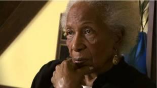 Indianapolis Poet, Activist Mari Evans Dies At Age 93