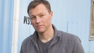 A Conversation With Sociologist and Author Matthew Desmond