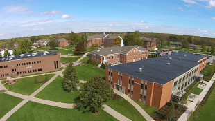 Taylor University Cuts Ties With Professor Over 'Serious Misconduct' Allegations