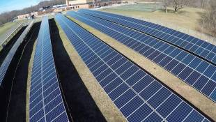 Michigan City Schools Launch Solar Power Initiative