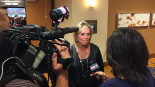 Bosma, Behning Expect Non-Partisan Relationship With Superintendent McCormick