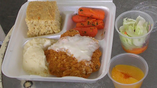 New Program Provides Meals To Hoosiers Living With HIV
