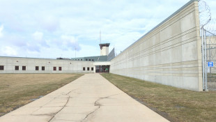 Indiana Prisons Have Suspended In-Person Visitation In Response To COVID-19
