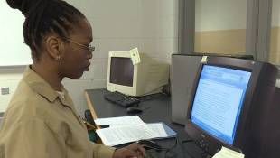 Pilot Program Could Give Prisoners Access To College Degree