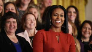 Michelle Obama Will Visit Indianapolis