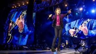Butler Choir Group To Sing With Rolling Stones At Speedway