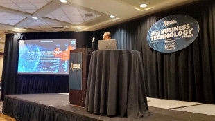 Business Technology Conference Discusses Cybersecurity Threats