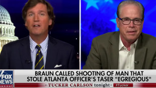 Sen. Braun Halts Qualified Immunity Bill Amid Fox News Interview, Police Union Backlash