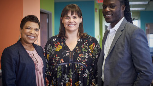 5 Educators Picked To Design Innovation, Charter Schools For Indy